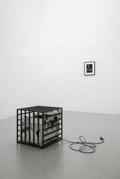 Between Times / Skulptur